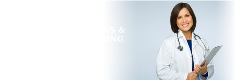 Background Checks & Compliance Tracking for healthcare students